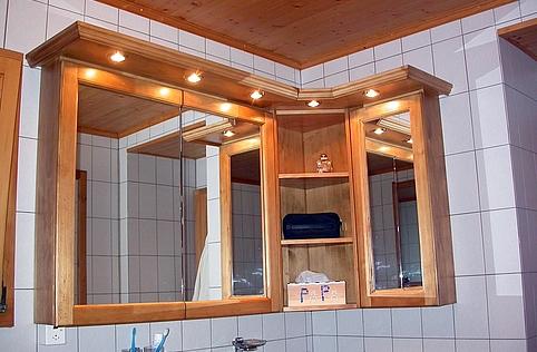 Salles de bain grâce à laménagement intérieur